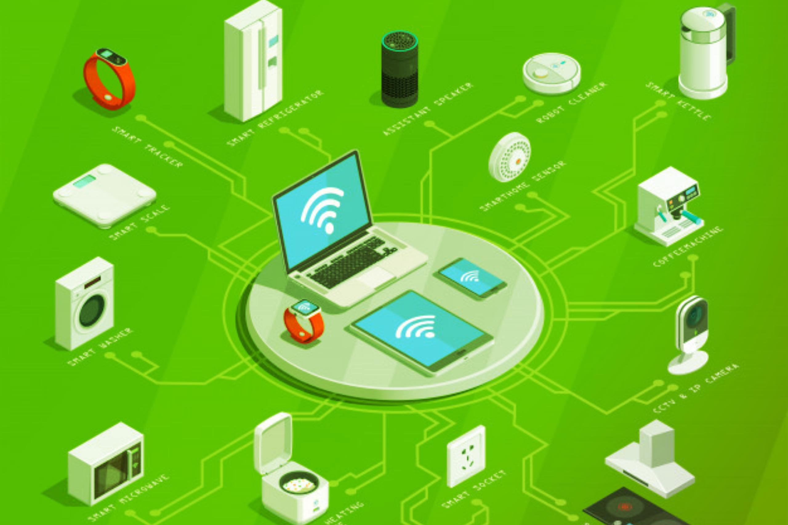 IoT e Connettività