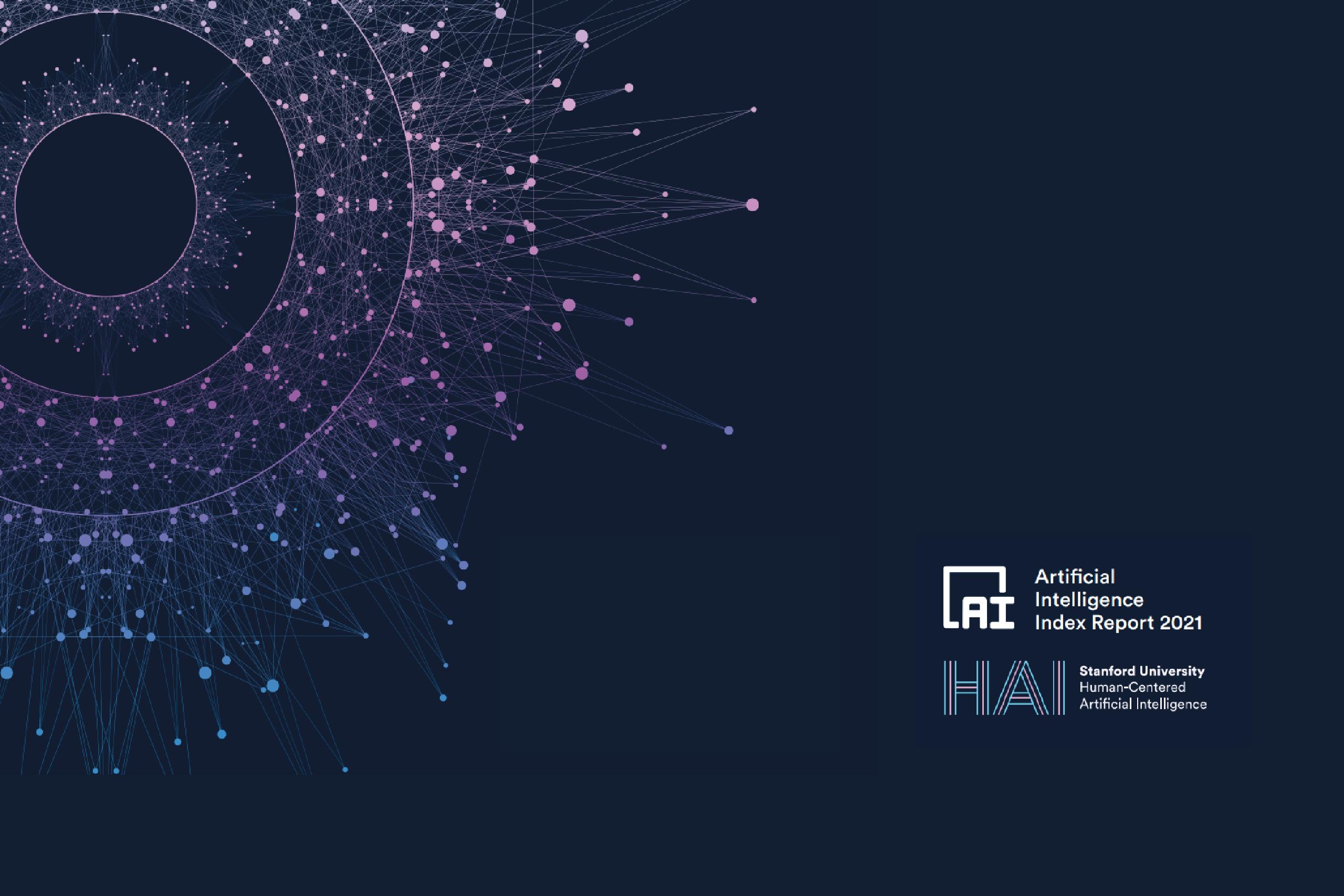 Intelligenza Artificiale: il report di HAI