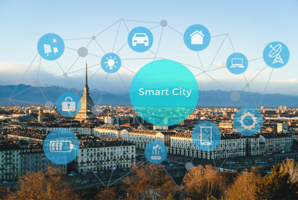 Overace-news-smart city and IoT
